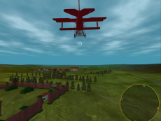 Sky+Flight+Flugsimulator