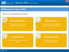 Secure+PDF