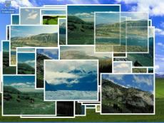 Photo+Collage+Screensaver
