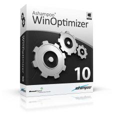 Ashampoo+WinOptimizer+10